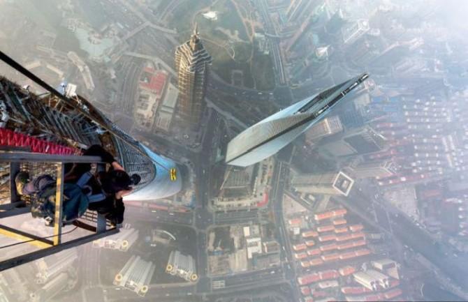 Shanghai Tower 10
