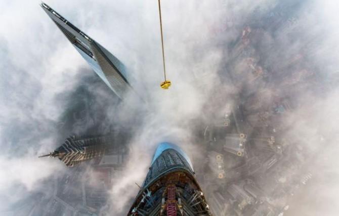 Shanghai Tower 12
