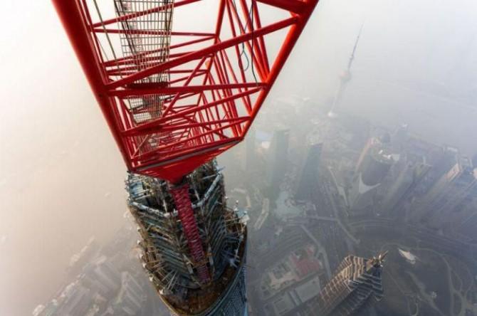 Shanghai Tower 6