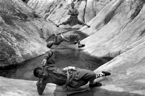 Shaolin Monks 3