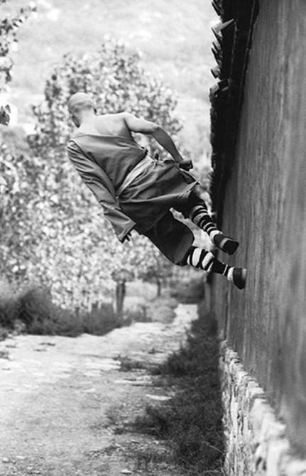 Shaolin Monks 9
