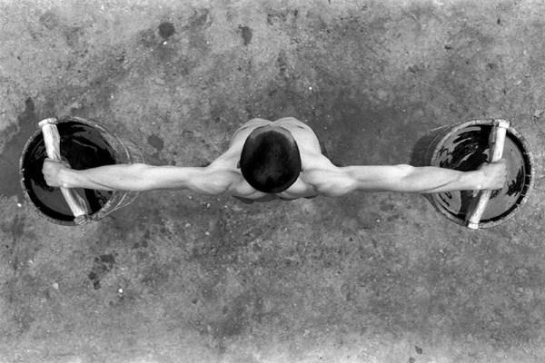 Shaolin Monks Training 1