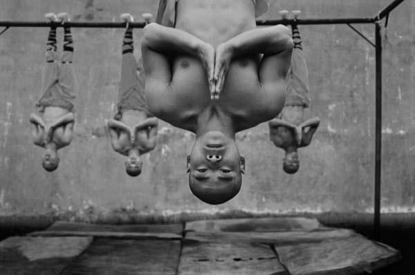 Shaolin Monks Training 10