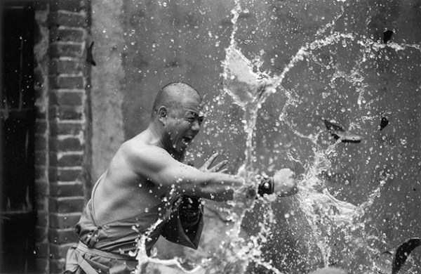 Shaolin Monks Training 12