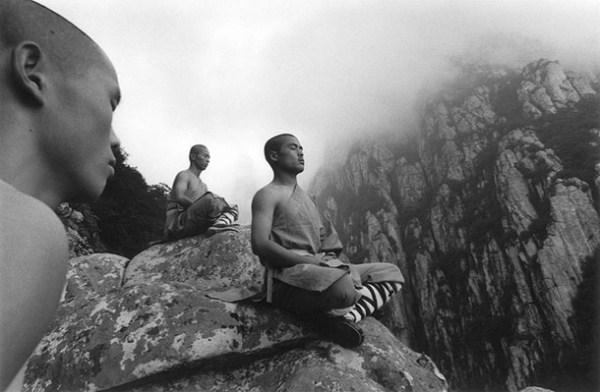 Shaolin Monks Training 13