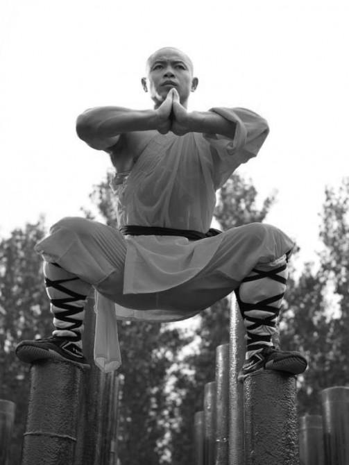 Shaolin Monks Training 15
