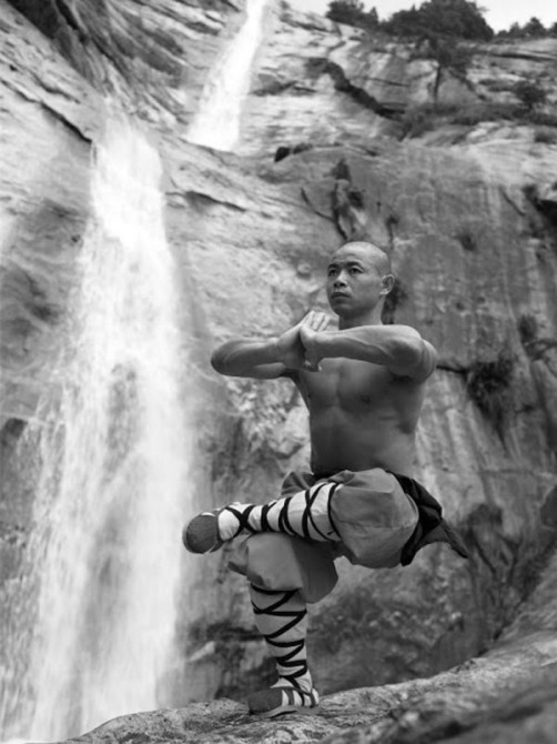 Shaolin Monks Training 18