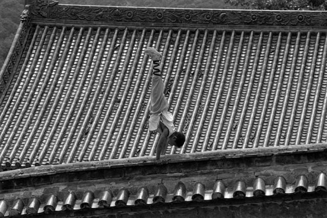 Shaolin Monks Training 19