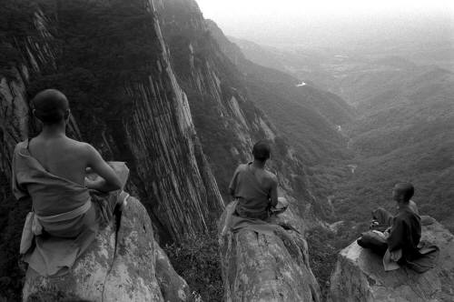 Shaolin Monks Training 21