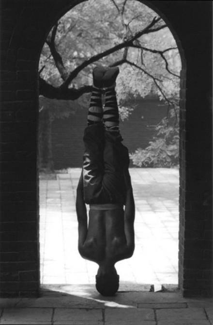 Shaolin Monks Training 23