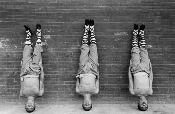 Shaolin Monks Traning 22