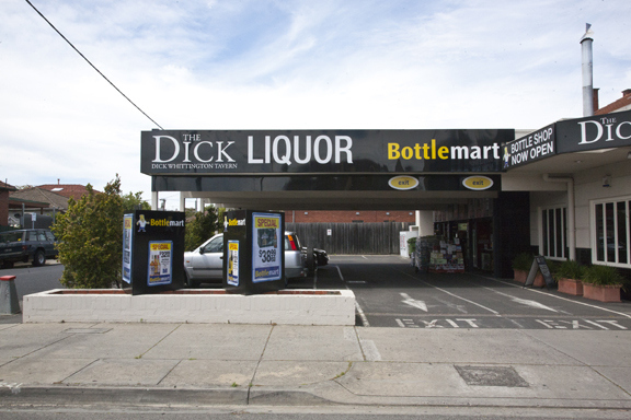 Unfortunate Advertising Placements 21