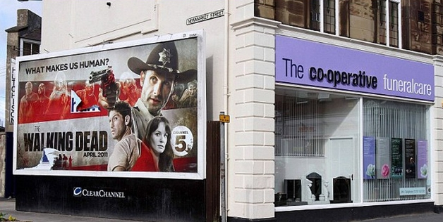 Unfortunate Advertising Placements 34
