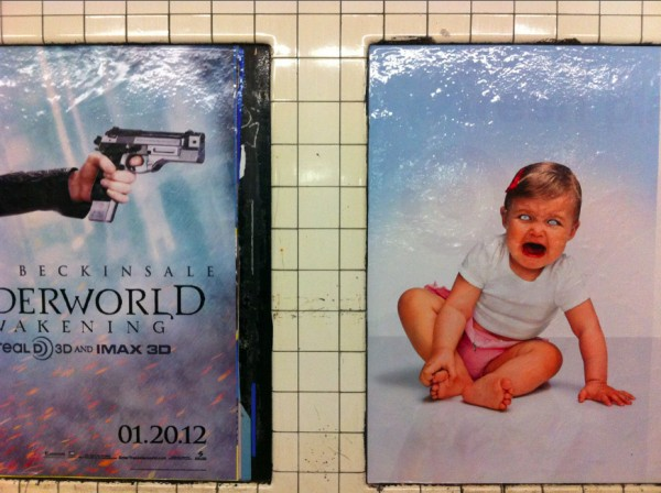 Unfortunate Advertising Placements 9