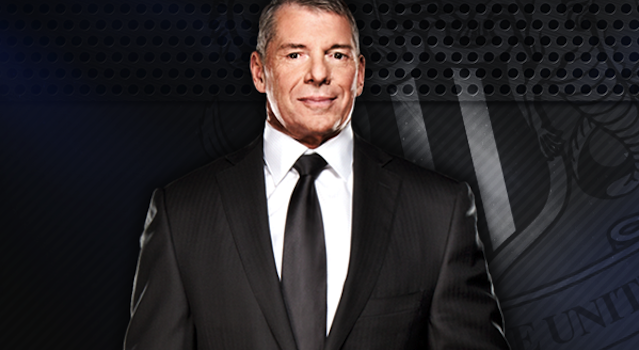Vince McMahon Newcastle United