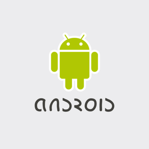 Android Comic Sans