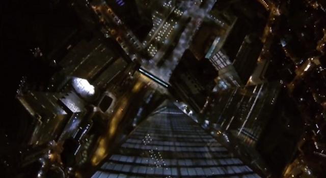 BASE Jump 1WTC