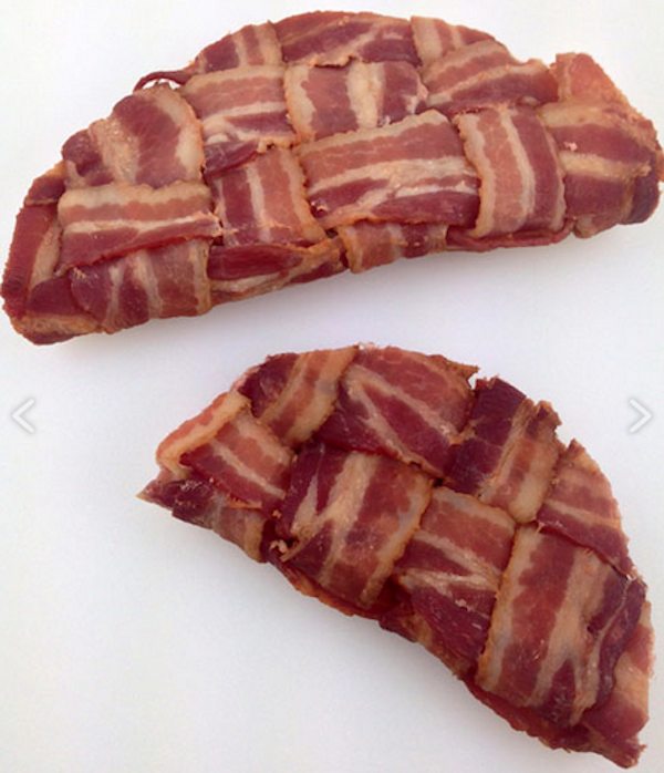 Bacon Weave Tacos 1