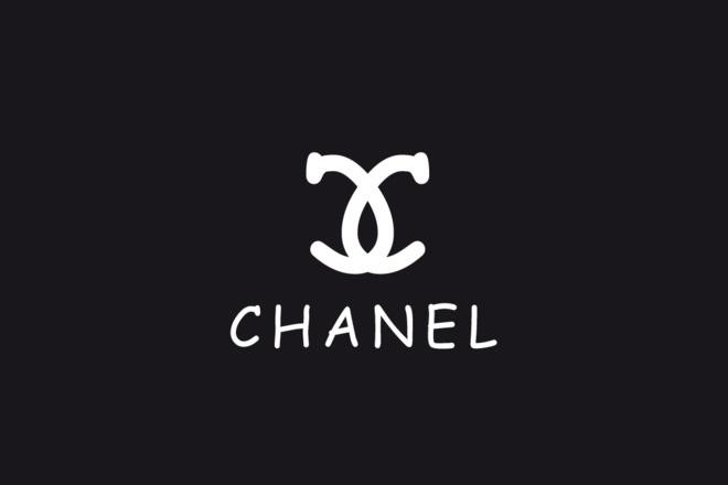 Chanel Comic Sans