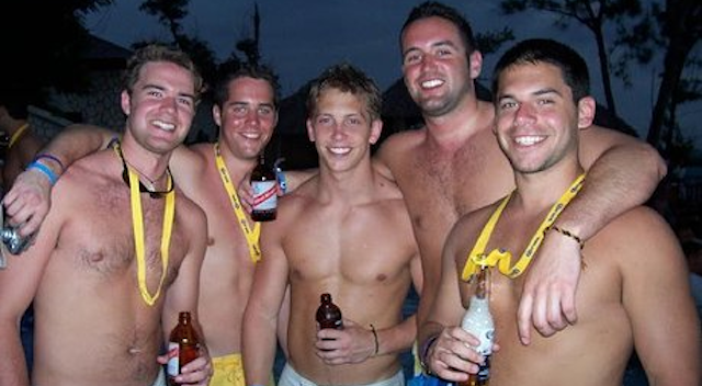 Gay College Frats 51