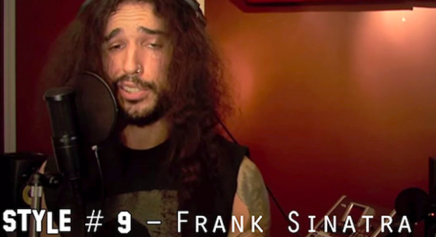 Guy Nails Katy Perry Cover Different Styles