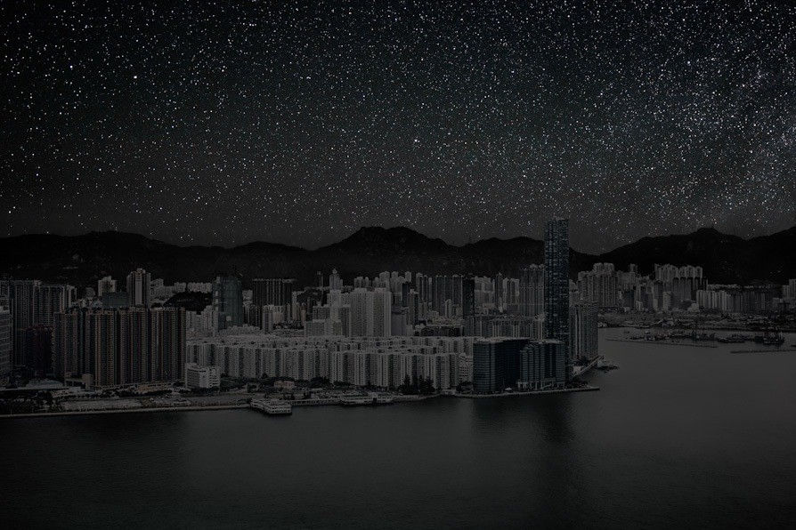 Hong Kong Without Power 2