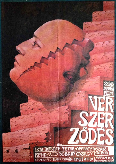 Hungarian Movie Posters 4