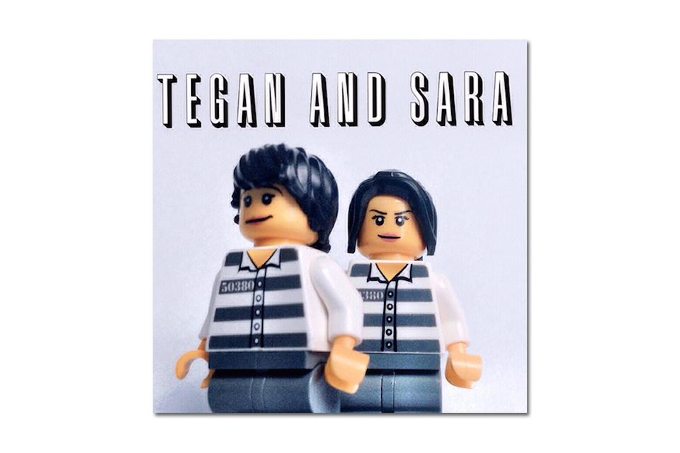 Iconic LEGO Bands 16