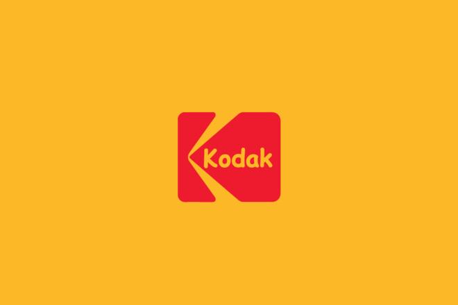 Kodak Comic Sans