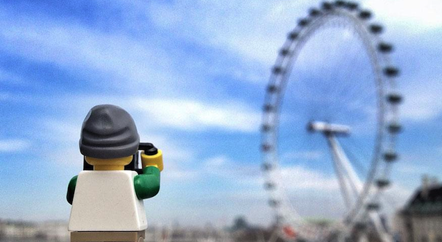 LEGOgrapher featured