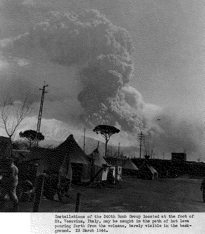 Mount Vesuvius Eruption 17