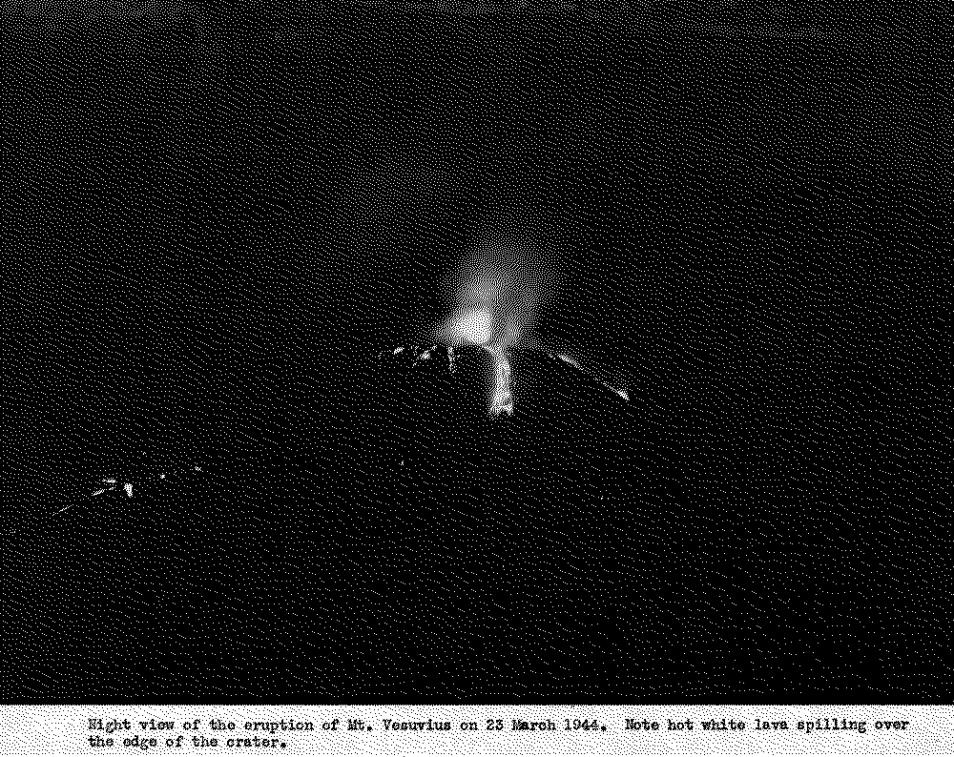 Mount Vesuvius Eruption 18