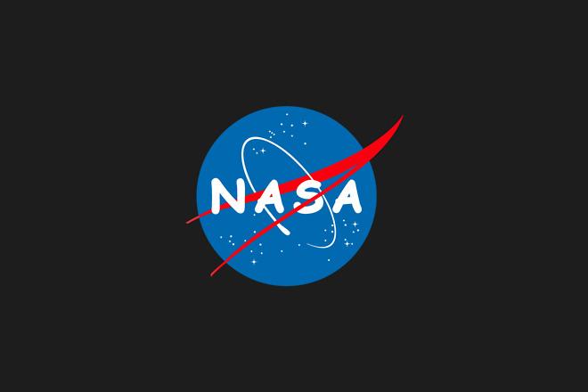 NASA Comic Sans