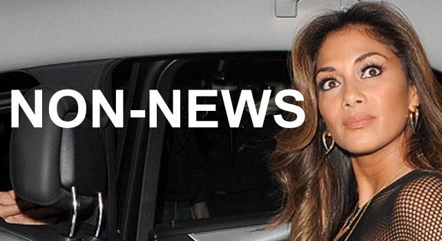 Non-News - Nicole Scherzinger 2