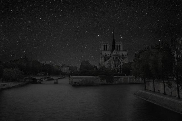 Paris Without Power 1