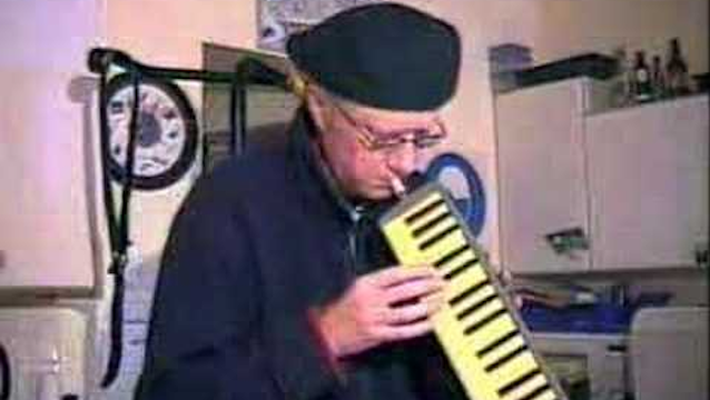 Pink Panther Melodica
