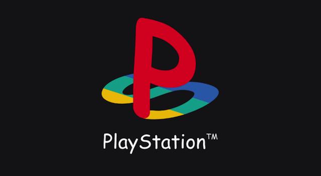 Playstation Comic Sans