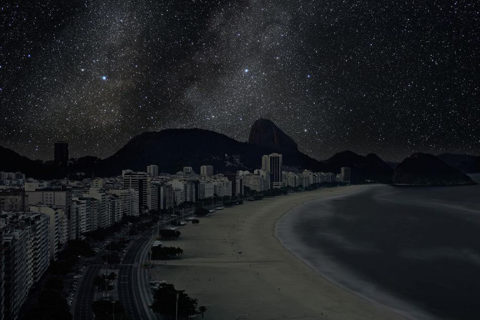 Rio Without Power 1