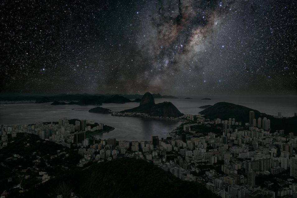 Rio Without Power 2
