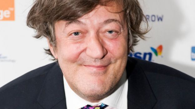 Stephen Fry Meaning Of Life