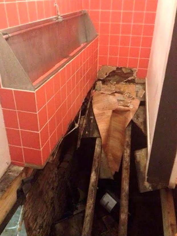 Toilet Collapse Eccles 2