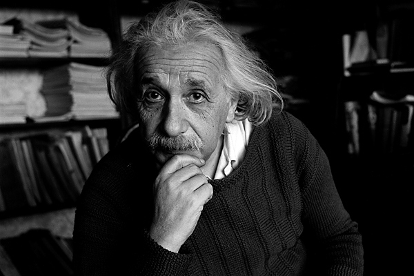 Top Quotes - einstein