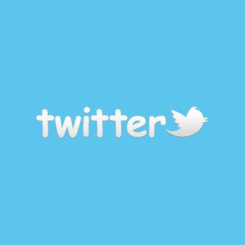 Twitter Comic Sans