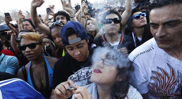 420 Smokeout Denver