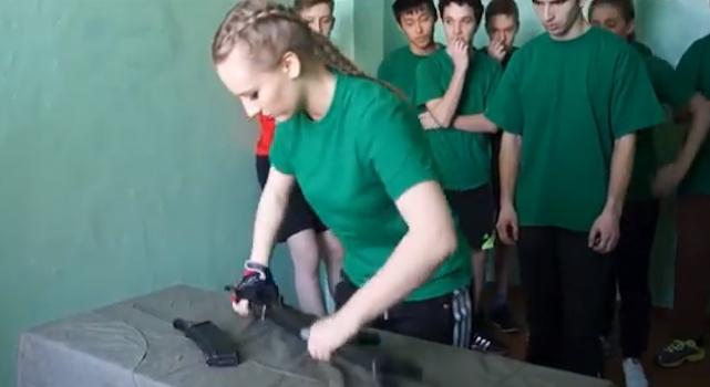 Ak47 Assembly Russian Schools