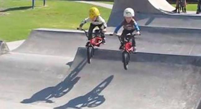 BMX Twins