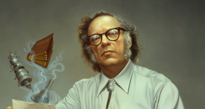 Good Quality Quotes - Isaac Asimov