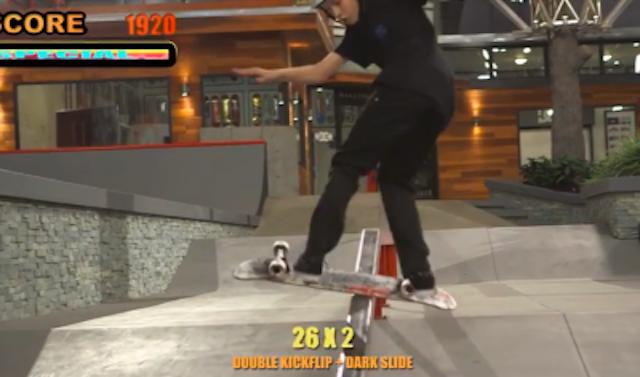Jagger Eaton Tony Hawk's Pro Skater