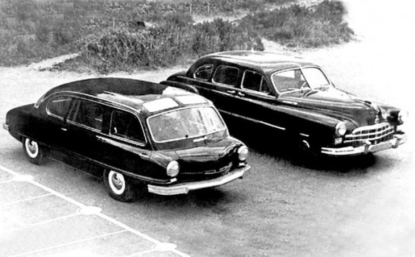 Soviet Union Cars 4