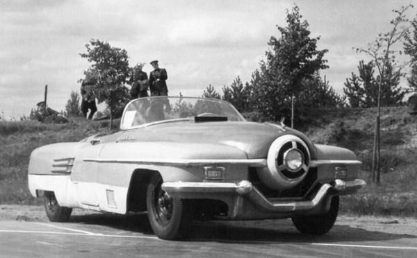 Soviet Union Cars 6